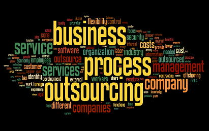 Business Process Outsource Service